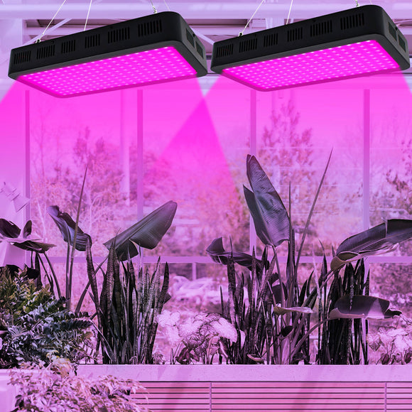 1800W 180*10W  Full Spectrum Grow Light LED Grow Light Indoor Plant Light 3030 Lamp Bead
