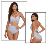 Women's One Piece Swimsuit Bikini Sets Beach Swimwear Bathing Suit