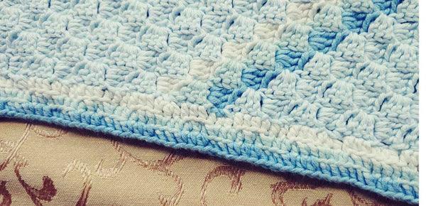 Baby Cotton 100g Swatch Sample
