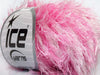 Eyelash Colorful Yarn - Ice Yarns