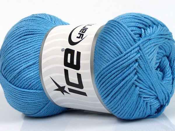 Baby Cotton 100gr Yarn - Ice Yarns