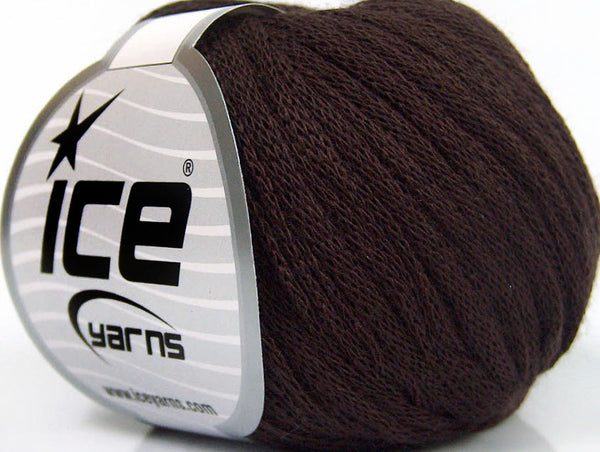 Ribbon Wool Yarn - Ice Yarns