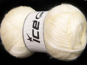 Ice Yarns Universe Cream