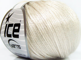 Rockabilly Ice Yarns Lt. Beige