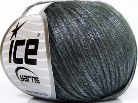 Rockabilly Ice Yarns Grey