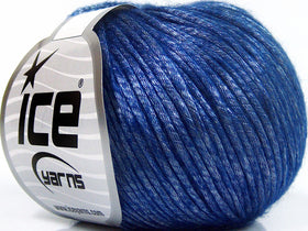 Rockabilly Ice Yarns Dark Blue