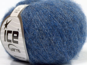 Merino Superfine Cotton Yarn - Ice Yarns