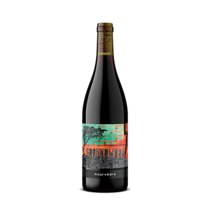 Groundwork Mourvedre