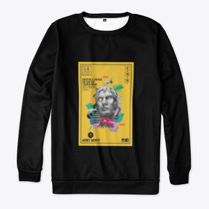 Secret Society T-SHIRT LONG SLEEVES