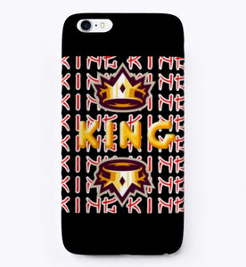 KING iPhone 7