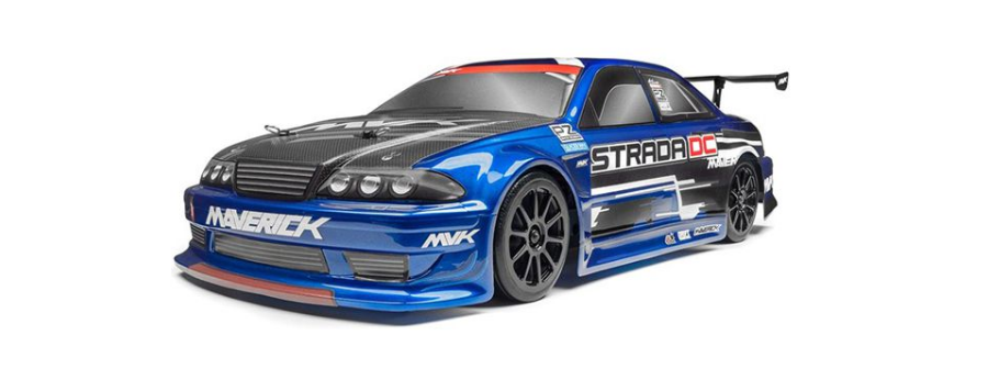 voiture rc drift
