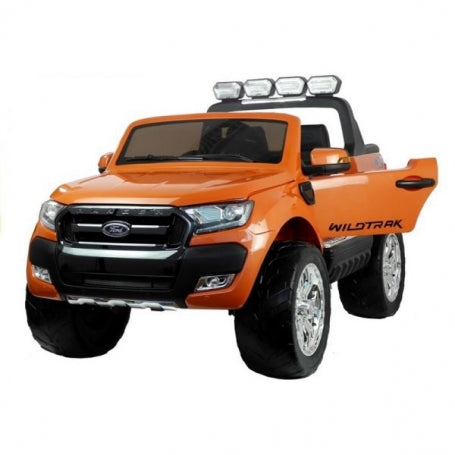 ford ranger enfant orange
