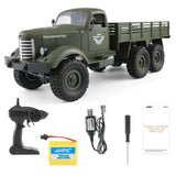 camion telecommande 1/16