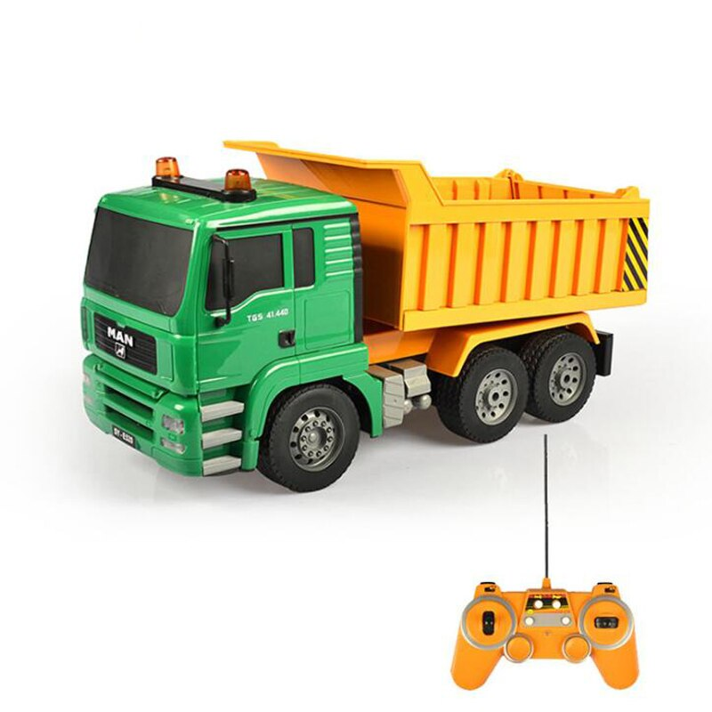 camion telecommande rc