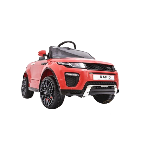 range rover enfant 2 places