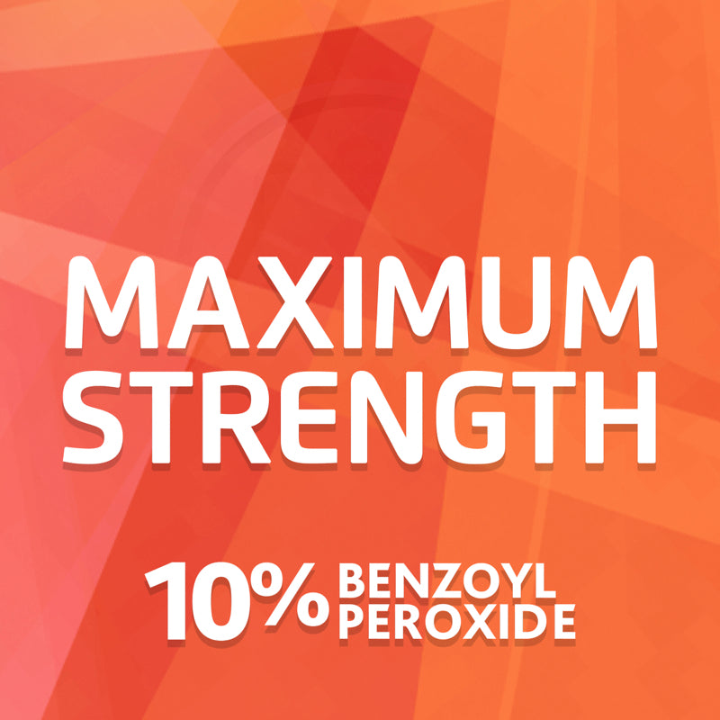 Maximum Strength Rapid Spot Treatment