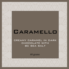 Load image into Gallery viewer, Caramello Pocket Chocolate Bar