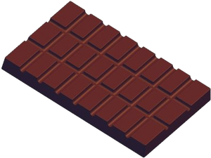 Espresso Pocket Chocolate bar