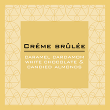 Load image into Gallery viewer, Créme Brûlée pocket chocolate bar