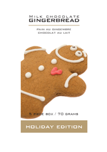 Load image into Gallery viewer, Gingerbread Ganache Gift Box