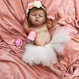 Audrey: Truly Realistic-looking Reborn Infant Doll - Newborn Doll
