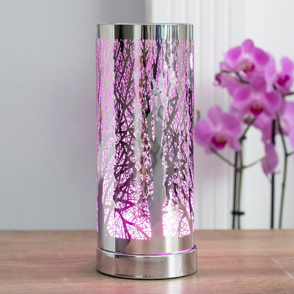 Tree LED Oil Burner/Wax Warmer