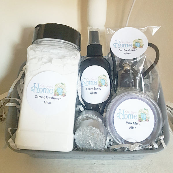 Home Fragrance (Hinchers) Gift Basket