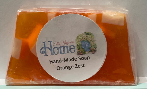 Massage and Soap Bars