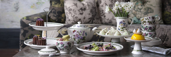 How to organise a tea party for your friends