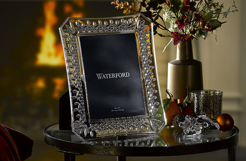 Waterford Crystal Lismore Photo Frame