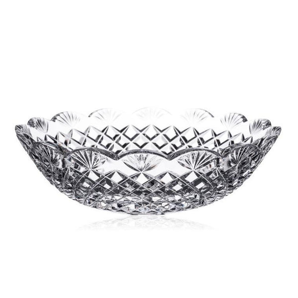 Waterford Crystal Emily Compote