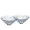 Nachtmann Bossa Nova Deep Bowl, Set of 2