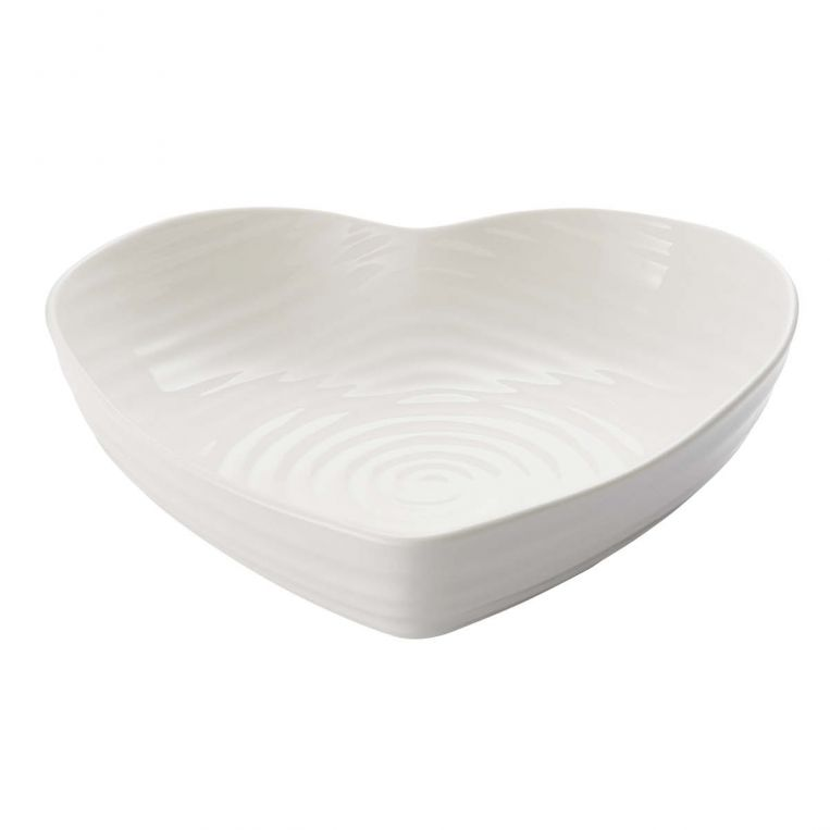 Sophie Conran for Portmeirion Large Heart Bowl