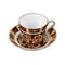 Royal Crown Derby Old Imari Miniature Giftware - Tea Cup & Saucer