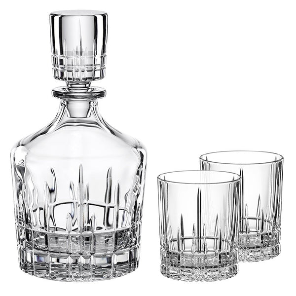 Spiegelau Perfect Serve Collection Whisky Set