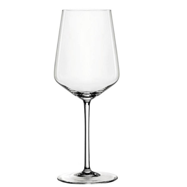 Spiegelau Style White Wine Glasses, Set of 4