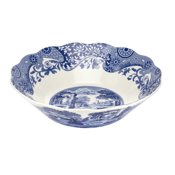 Spode Blue Italian 250th Collection Daisy Bowl