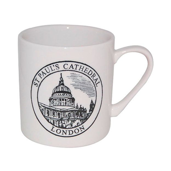 James Sadler St Pauls Cathedral Mug