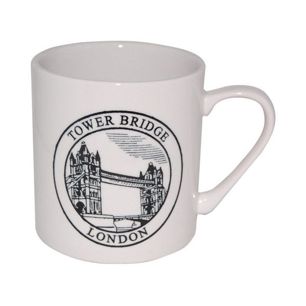 James Sadler Tower Bridge Mug
