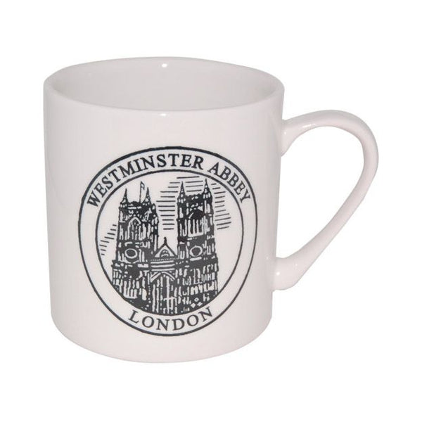 James Sadler Westminster Abbey Mug