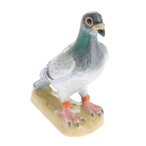 John Beswick Birds Ducks & Chicks - Pigeon Figurine