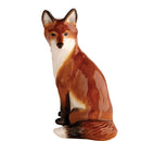 John Beswick Country Animals - Fox Sitting