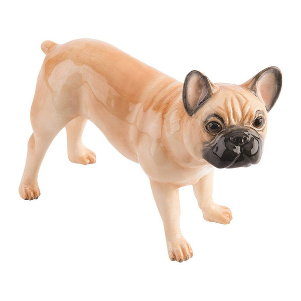 John Beswick Pampered Pooches - French Bulldog (Fawn)