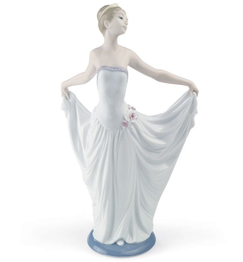 Lladro Dancer (Special Edition) Figurine