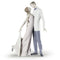 Lladro Happy Anniversary Figurine