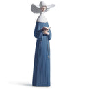 Lladro Prayerful Moment Figurine
