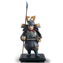 Lladro Warrior Boy Figurine