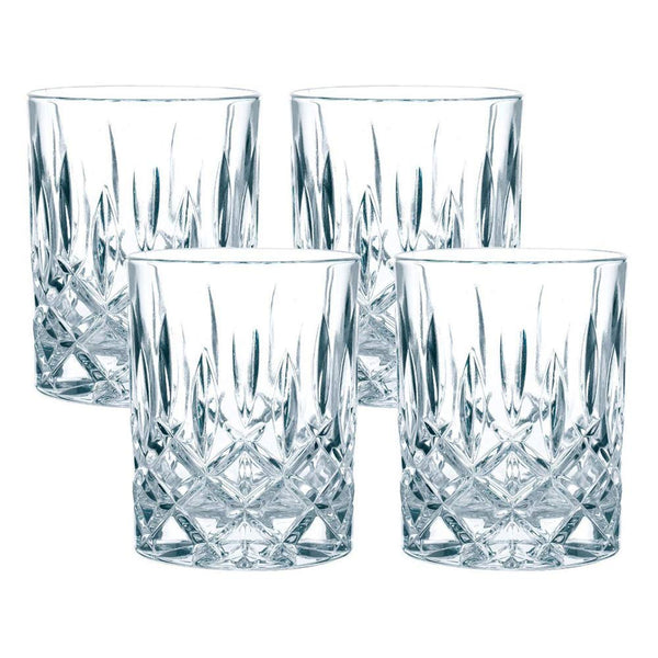 Nachtmann-Noblesse-Whisky-Tumbler-(Set-of-4)