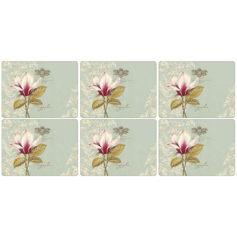 Pimpernel Vintage Toile Placemats Set of 6