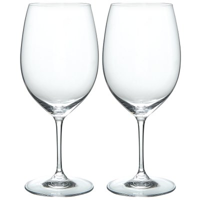 Riedel Vinum Cabernet Sauvignon / Merlot Wine Glasses Set of 2